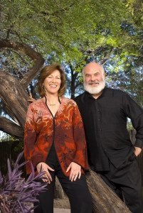Victoria Maizes, MD & Andrew Weil, MD