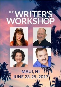 Hay House Writer's Workshop ~ Maui