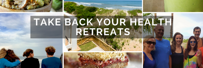 Take Back Your Health Retreat