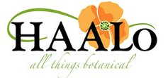 HAALo all things botanical