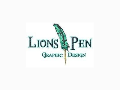 Deal from Lions Pen Graphics - 10% off