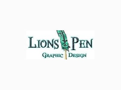 Lions Pen Graphics & Web Design