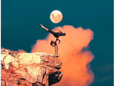 The Dance Between Intuition and Fear