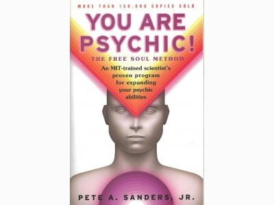 Pete Sanders Jr - Science for Living AS a Soul - Online Webinar Course Oct. 24 - Nov. 14, 2019