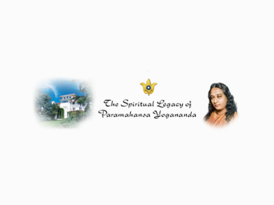 Self-Realization Fellowship Founded in 1920 by Paramahansa Yogananda