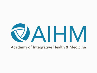 AIHM Academy of Integrative Health & Medicine