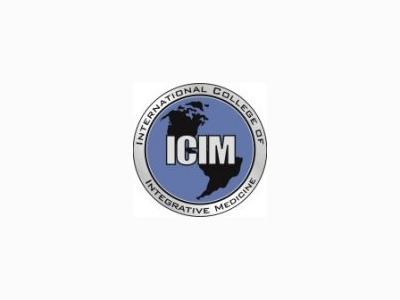 The International College of Integrative Medicine (ICIM)**