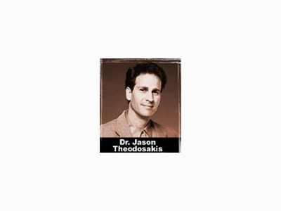 Jason Theodosakis, MD - America's Joint Health Expert