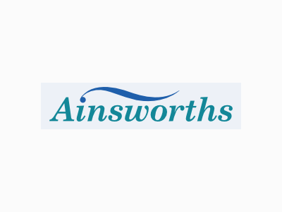 Ainsworths - The First Name in Homoeopathy