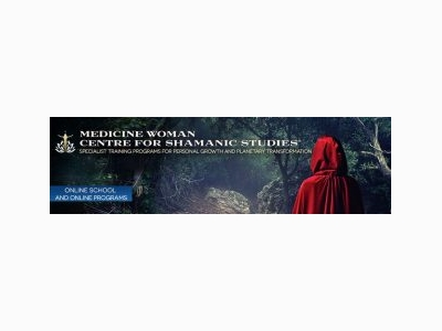 Medicine Woman Centre for Shamanic Studies