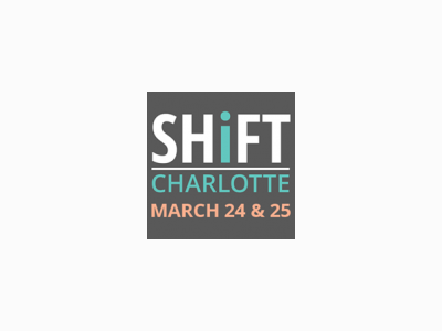Shift Charlotte: The Ultimate Mind Body Spirit Immersion | March 22 & 23, 2019
