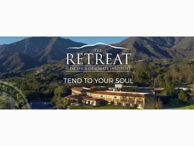 The Retreat at Pacifica Graduate Institute
