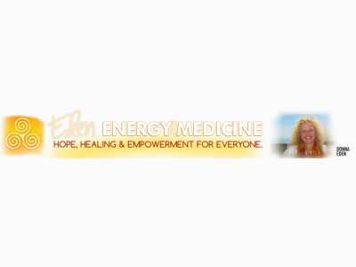 Energy Medicine with Donna Eden