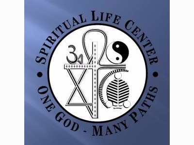 The Spiritual Life Center - Rev. James Trapp, Senior Minister