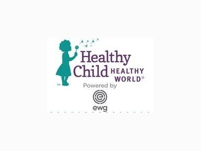 Healthy Child ~ Healthy World