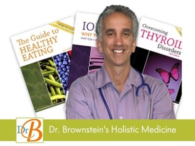 Dr. Brownstein's Holistic Medicine