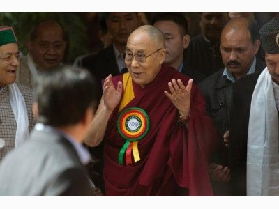 China and India File Rival Claims Over Tibetan Medicine