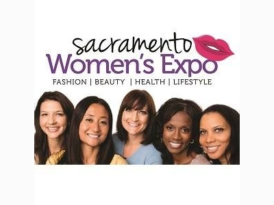 Sacramento Women's Expo & Conference 2017: Saturday, October 21st
