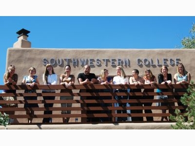 Southwestern College & New Earth Institute