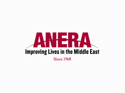 ANERA | Improving Lives in the Middle East