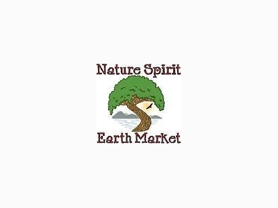 Nature Spirit Earth Market