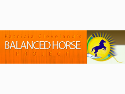 The Balanced Horse Project | Patricia Cleveland
