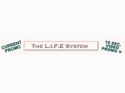 L.I.F.E. System Practitioner Services and Equipment Sales