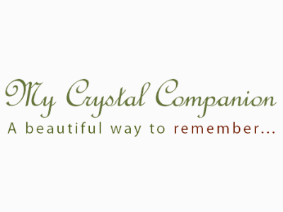 My Crystal Companion - A Beautiful Way to Remember