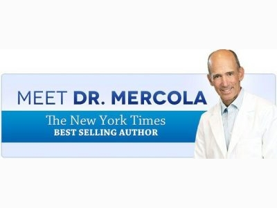 Dr. Mercola | New York Times Best Selling Author