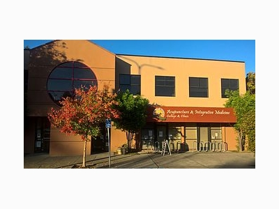 Acupuncture & Integrative Medicine College AIMC | Berkeley CA