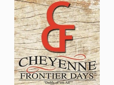 Cheyenne Frontier Days | July 19-28, 2019 | Cheyenne, WY