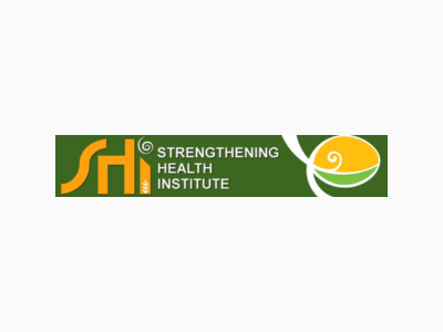 SHI - Strengthening Health Institute