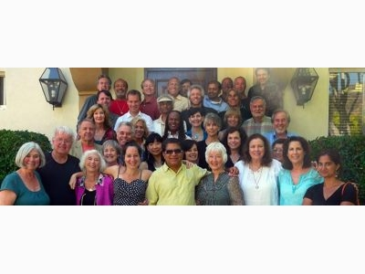 Evolutionary Leaders: In Service to Conscious Evolution
