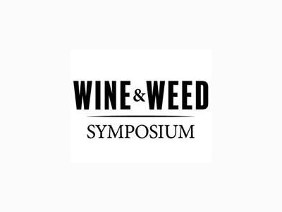 Wine & Weed Symposium | August 8, 2019 | Santa Rosa, CA