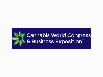 Cannabis World Congress & Business Exposition | May 29 - June 1, 2019 | New York, NY