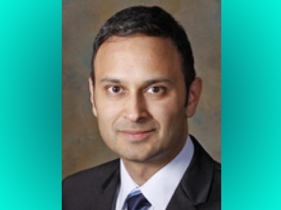 Anand A. Dhruva, M.D. | UCSF Medical Center | Osher Center for Integrative Medicine