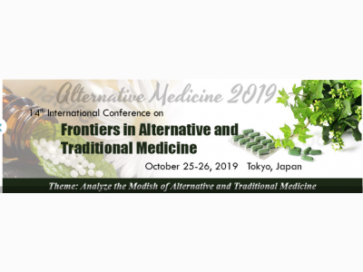 14th International Conference on Natural & Alternative Medicine