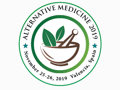 Frontiers in Alternative & Traditional Medicine | Valencia, Spain | November 25-26, 2019