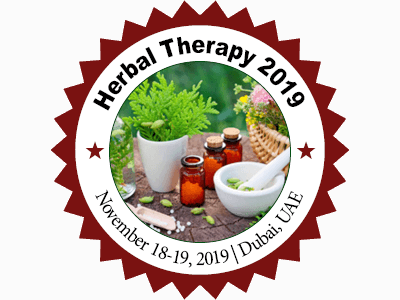 International Conference on Herbal Therapy & Acupuncture | Dubai, UAE | November 18-19, 2019