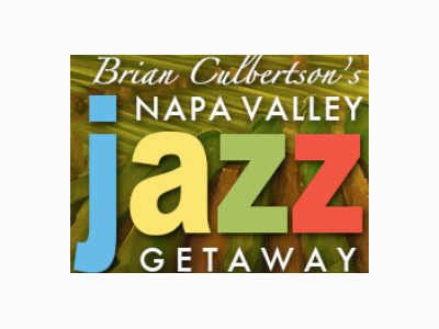 9th Annual Napa Valley Jazz Getaway | Yountville, CA | June 10-13, 2020