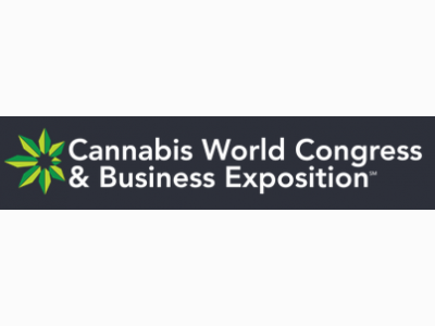 7th Annual Cannabis World Congress & Business Exposition - New York 2020
