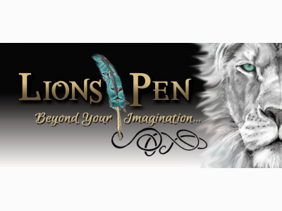 Lions Pen Graphics - Winter Special 20% off services $100 or more