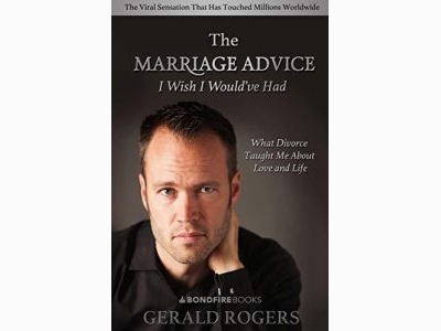 Gerald Rogers - You have one life to live, Live BIG